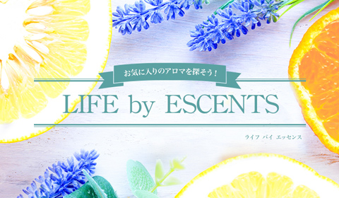 LIFE by ESCENTS